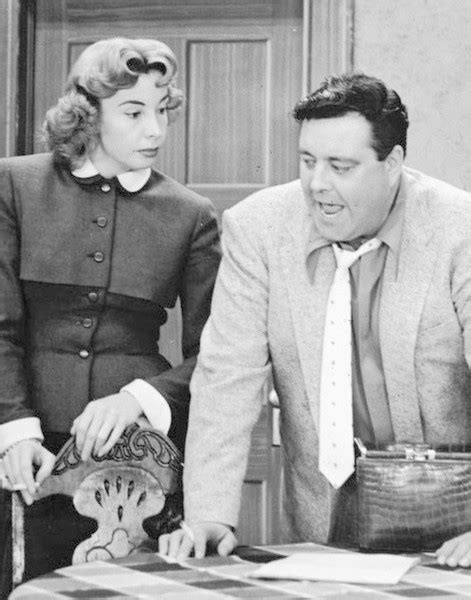Alice And Ralph — 'The Honeymooners' - The Top 50 TV