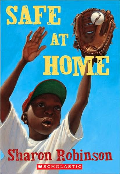 safe at home by robinson hardcover barnes noble 174