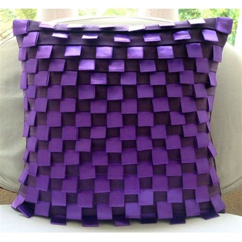 purple throw pillows for couch throw pillow purple my favorite pinterest