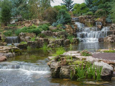 pond aquascape cool backyard pond ideas aquascape million dollar pond