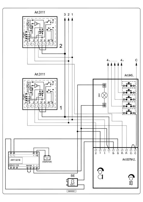 entry phone wiring diagram 26 wiring diagram images