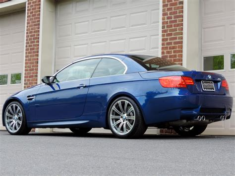 Bmw Dealers Nj by 2011 Bmw M3 Convertible Stock 584240 For Sale Near