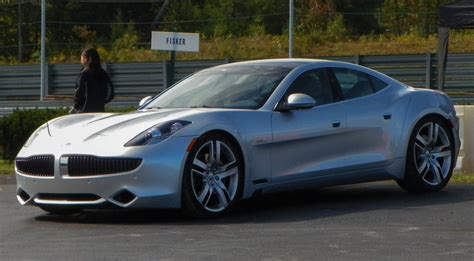 Fisker Karma hands on review: A fast, sexy $102,000 Chevy