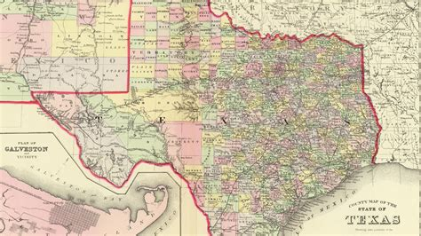 map of texas cities near map of texas cities 1856
