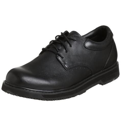 propet s msr003 maxigrip slip resistant shoe black 11