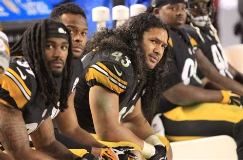 troy polamalu bench press is troy polamalu the best safety in steelers history