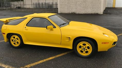 80s porsche 928 the 80s called custom porsche 928