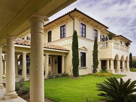 Tuscan Bathroom Design Majestic Italian Palazzo In Texas U S A 20