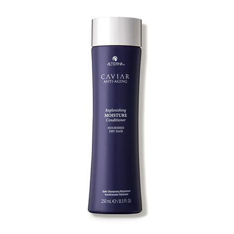 Caviar Sho And Conditioner alterna caviar anti aging 174 replenishing moisture