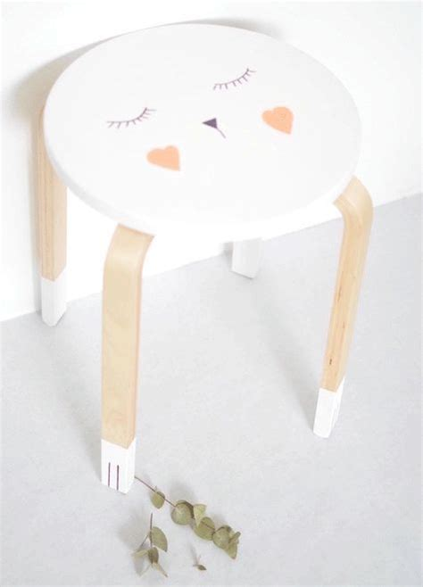 Animal Stool by 40 Amazing Frosta Stool Ideas And Hacks Digsdigs