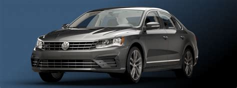 volkswagen passat r line 2016 difference between 2016 vw passat s vs vw passat r line