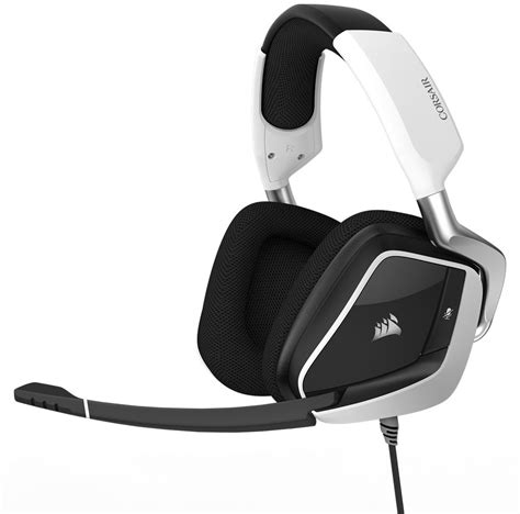 Headset Corsair corsair void pro rgb usb gaming headset white best deal south africa