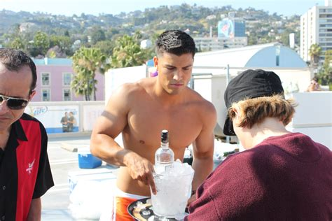 Gay Pride Giveaways - waiters in boxers usa topless waiters for bachelorette parties in san diego