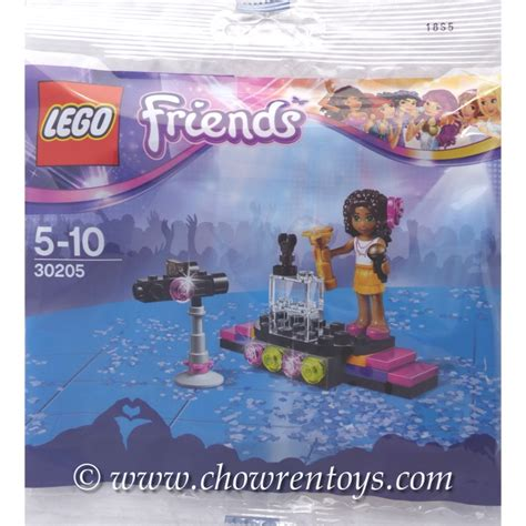 Lego Friends 30205 Pop Carpet Andrea Polybag New welcome to www chowrentoys looking for other new and lego sets for sale buy from