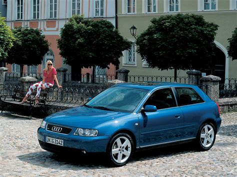 Audi A3 Baujahr 2000 by Audi A3 Specs Photos 1996 1997 1998 1999 2000