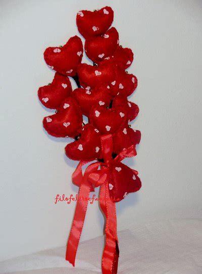fiori e cuori fiori e cuori feste idee regalo di