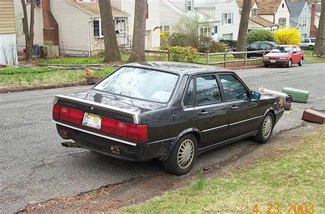 service manual 1986 audi 4000s quattro font fender removal service manual remove 1986 audi