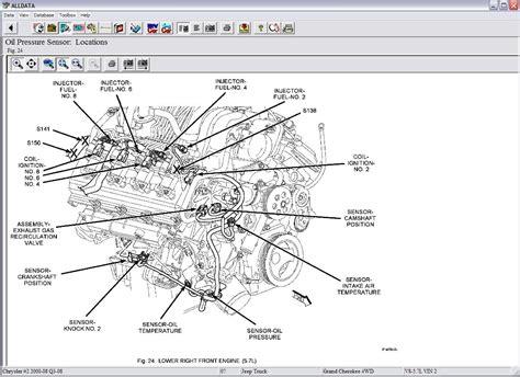 5 2 Dodge Engine Diagram Sensors Downloaddescargar Com