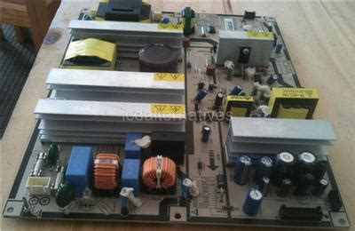 samsung tv capacitor type samsung la40r81 tv repair kit capacitors only not the entire board ebay