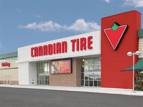 canadian tire hours canadian tire bank ottawa