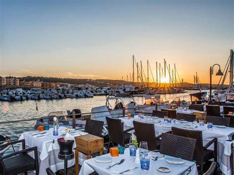 ristoranti ostia porto weekend d inizio estate ecco i 35 posti dove mangiare in