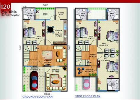 120 yard home design payment plan 120 sq yards kings luxury homes property blog