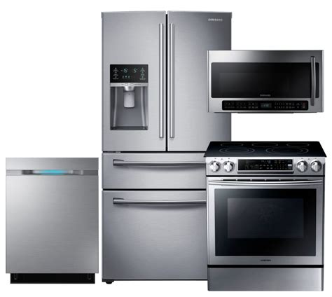 kitchen appliances package deals kitchen 4 piece kitchen appliance package stainless