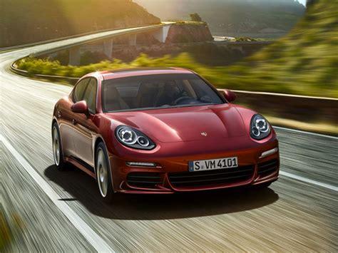 Rent Porsche Germany by Porsche Panamera Diesel Rental Germany Luxury Car Hire