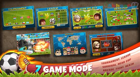 download game head soccer mod apk versi terbaru download head soccer terbaru v6 0 14 mod and original apk