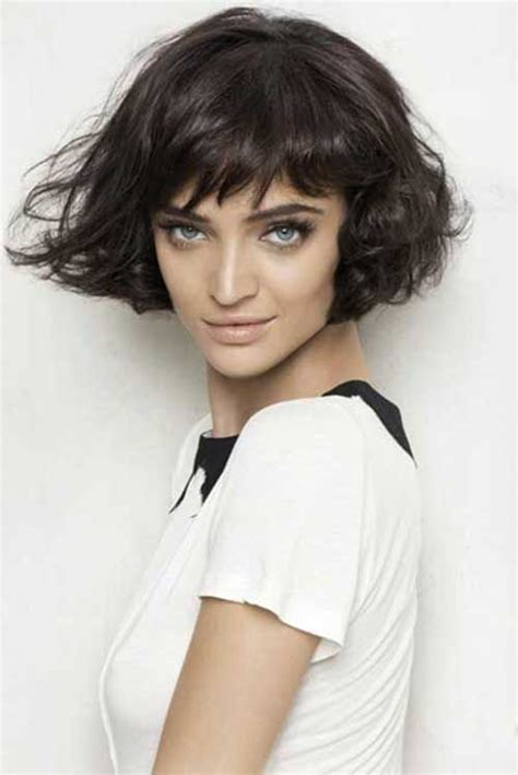 short haircuts for thick ethnic hair 15 latest short thick curly hairstyles short hairstyles