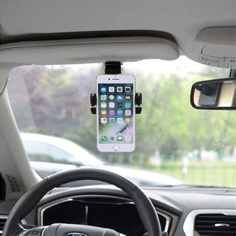 Keren Habiis 3 In 1 Car Mobil Holder Kit Pegangan Diskon universal mobile phone stand bracket car phone holder for all cars for gps pda mp4