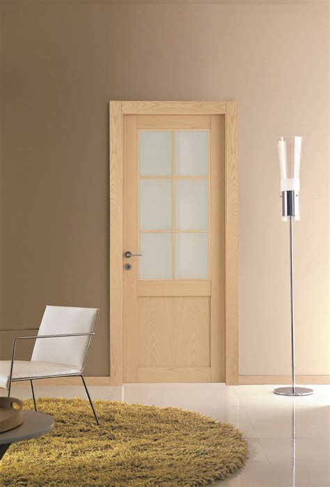 porte in legno interne pin porte interne legno on