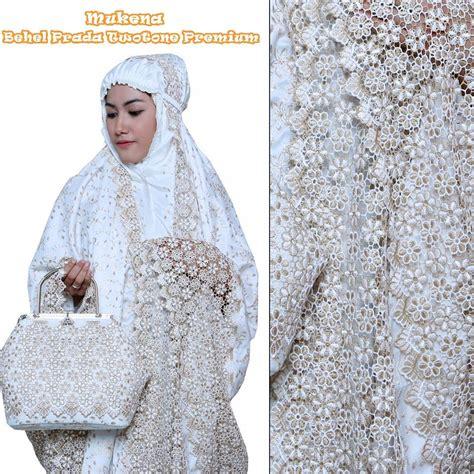 Mukena Azizah Hijau Toska jual mukena dewasa semi model terbaru 2017 harga murah