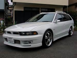 Mitsubishi Galant Vr4 Mitsubishi Galant Vr4 Picture 15 Reviews News Specs