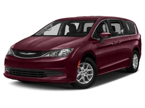Chrysler Jeep Of Olmsted by 2019 Chrysler Pacifica Lx In Olmsted Oh Cleveland