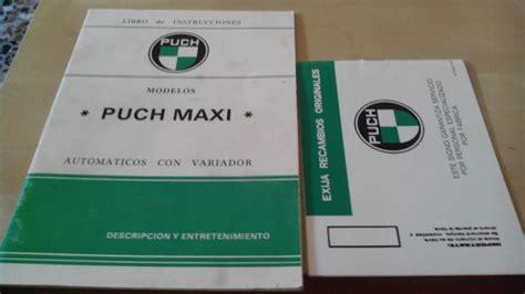 Maxi Ayudia puch maxi 86 ayuda