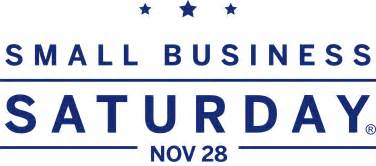 Small Business It S Your Community Small Business Saturday