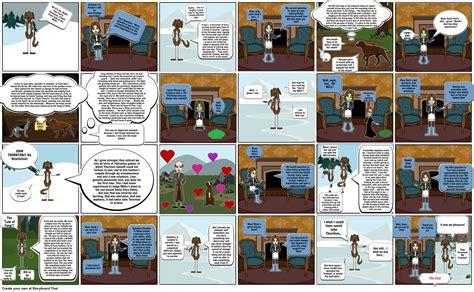 the call of the book report call of the book report storyboard by peyton1210
