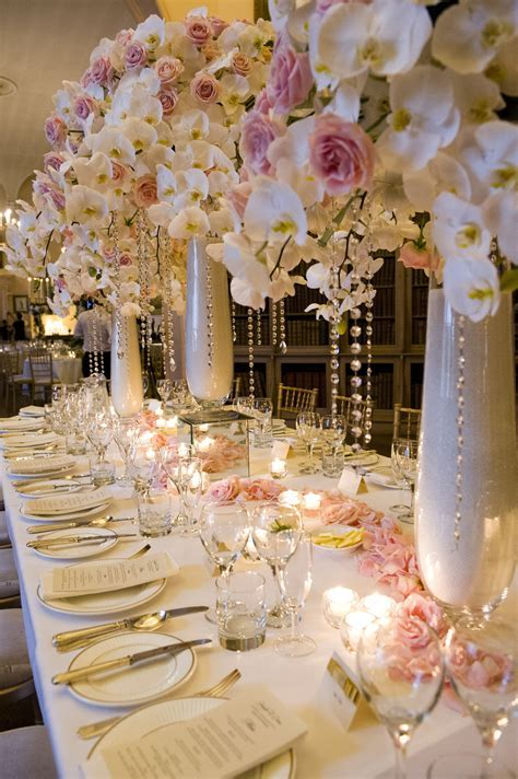 wedding flowers decoration   Google zoeken   Ja, ik wil