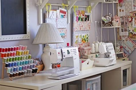 ideas for my room 10 amazing sewing room ideas
