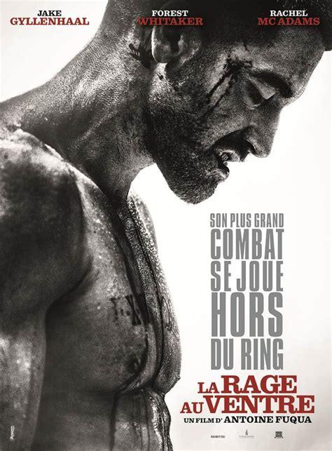 Eminem Film La Rage Au Ventre | critique de la rage au ventre zickma