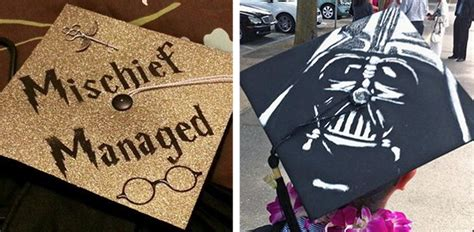 How To Decorate Your Graduation Cap by Ideas For Decorating Your Graduation Caped2go