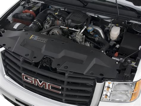 how do cars engines work 2008 gmc sierra 2500 spare parts catalogs image 2008 gmc sierra 2500hd 2wd crew cab 153 quot sle1 engine size 1024 x 768 type gif posted