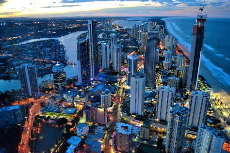 gold wallpaper australia gold coast from q1 4k ultra hd wallpaper and background