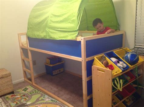 kura bunk bed from ikea ian pinterest