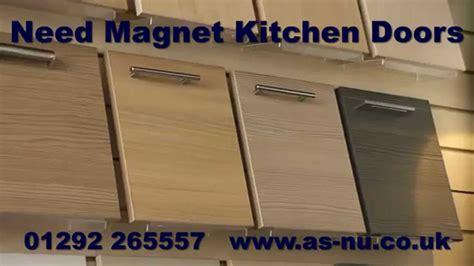 Magnet Kitchen Cupboard Doors - magnet kitchen doors and magnet kitchens