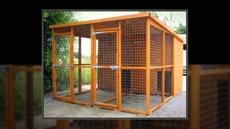 how to kennel a at wooden kennels ireland