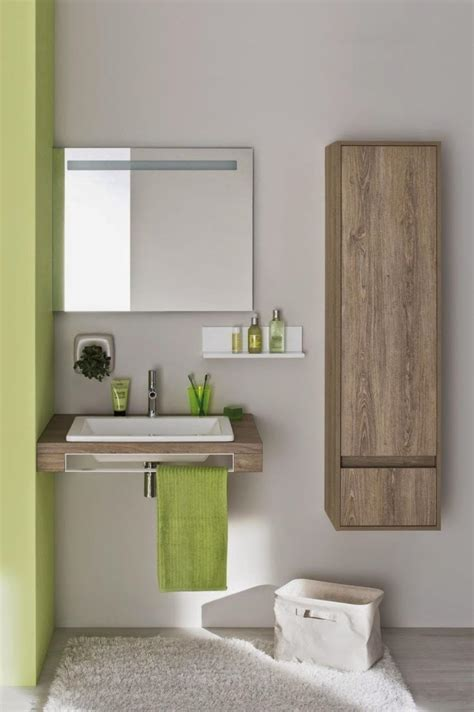 maximize your small storage bathroom with this