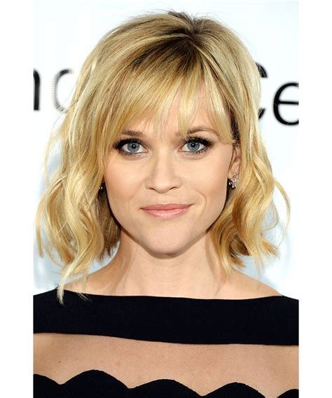 Splashighlighting On Hair For This Year 2015 | reese witherspoon new haircut funny picture clip now