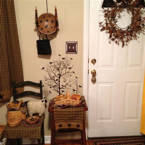 stars home decor primitive star decor for the home pinterest